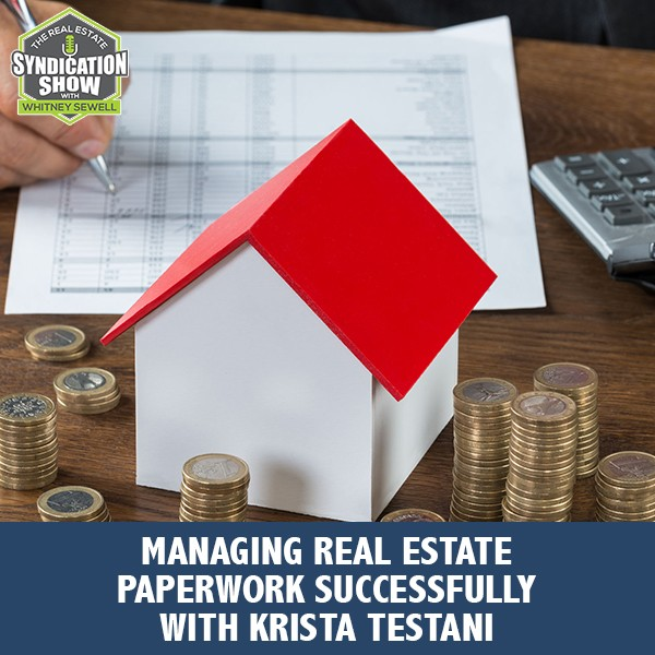 RES 249 | Managing Real Estate Paperwork