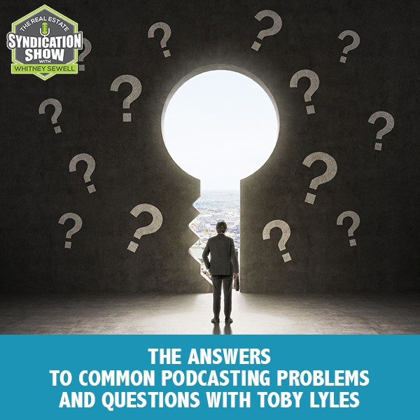 RES 250 | Common Podcasting Problems