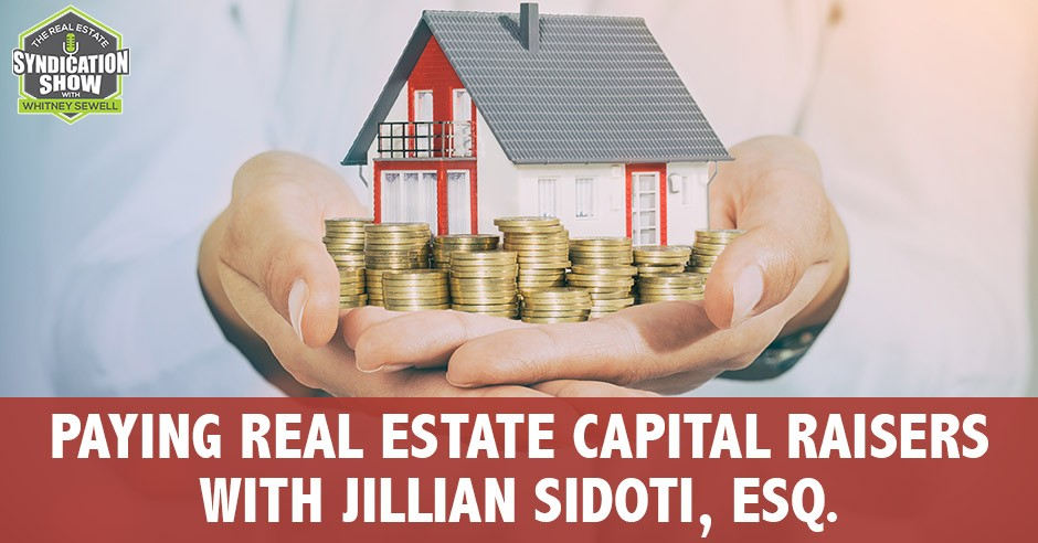 RES 252 | Real Estate Capital Raising