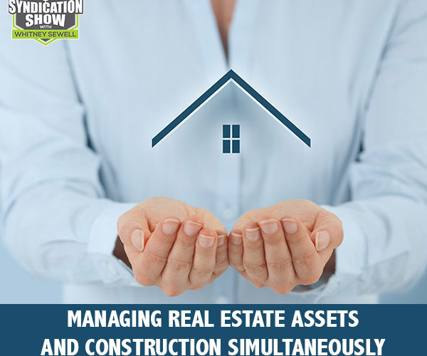 RES 253 | Managing Real Estate Assets