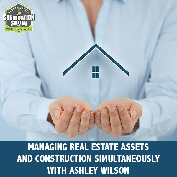 RES 253 | Managing Real Estate Assets