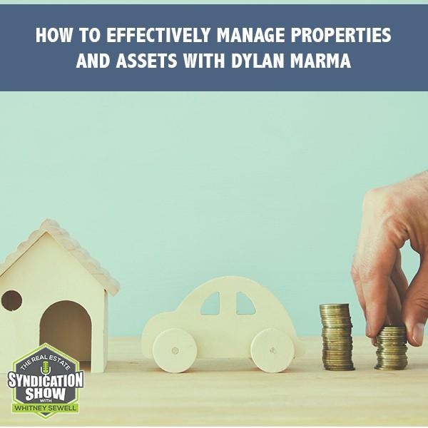 RES 255   Property Management