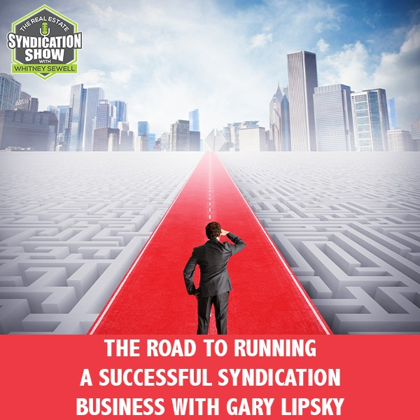 RES 254   Running Successful Syndication Businesses