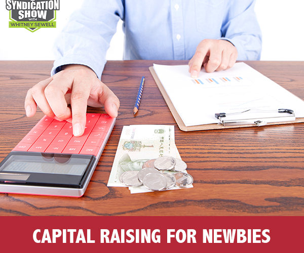 RES 259 | Capital Raising