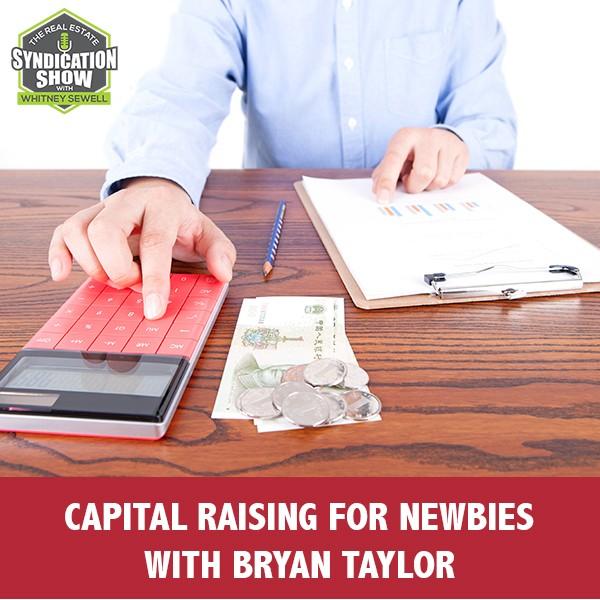 RES 259   Capital Raising