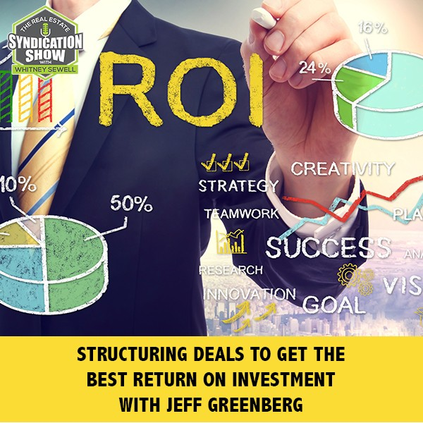 RES 260 | Structuring Deals