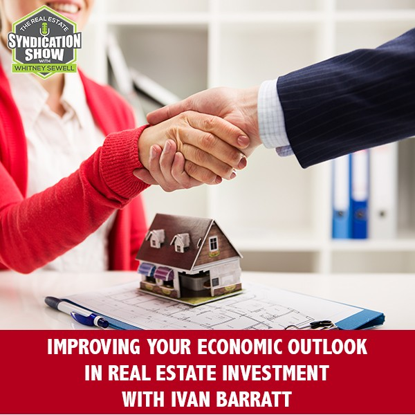 RES 261 | Improving Economic Outlook