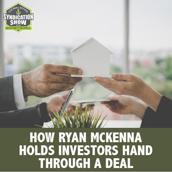 RES 263   Striking Real Estate Deals