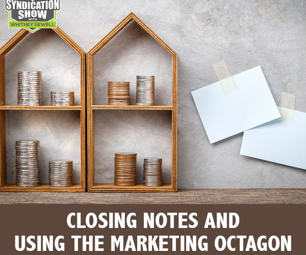 RES 265 | Notes And Distressed Mortgages