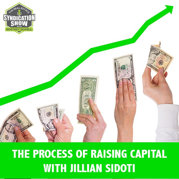 RES 267 | Capital Raising