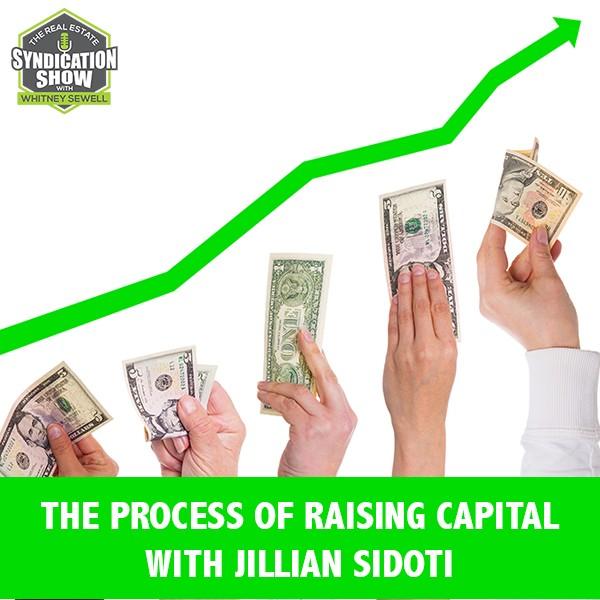 RES 267   Capital Raising
