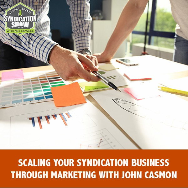 RES 268 | Scaling Business Through Marketing