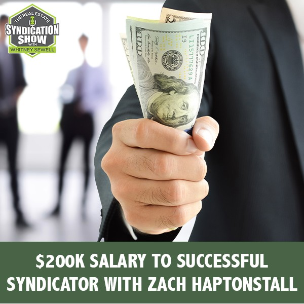 RES 275   Successful Syndicator