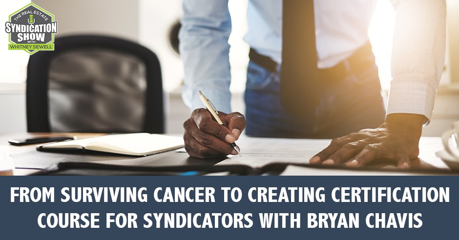 RES 276 | Certification Course For Syndicators