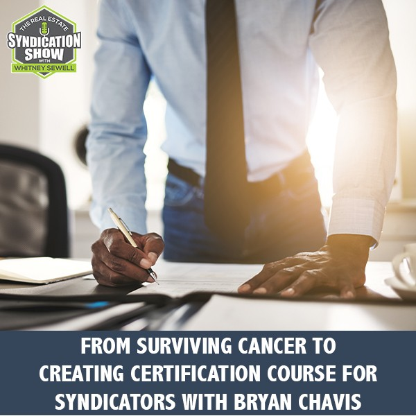 RES 276   Certification Course For Syndicators