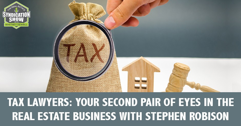 RES 278 | Tax Lawyers