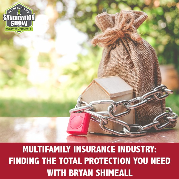 RES 280 | Multifamily Insurance Industry