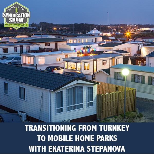 RES 281 | Mobile Home Parks