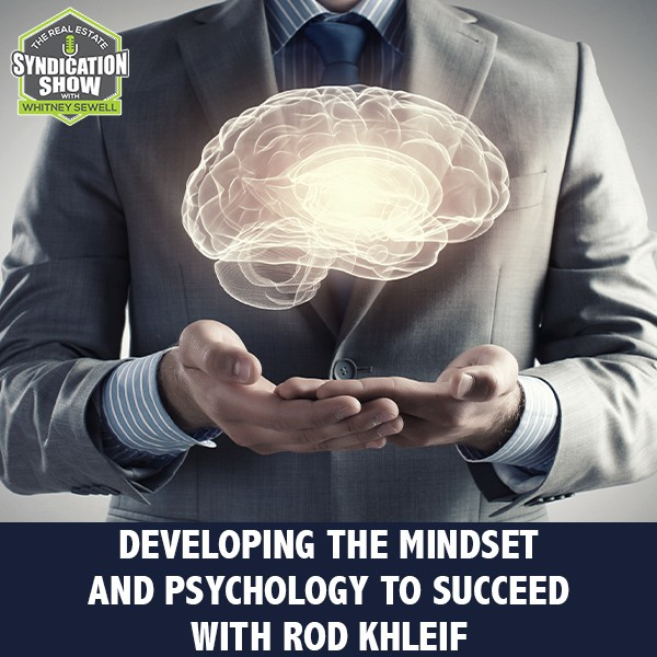 RES 282   Mindset To Succeed