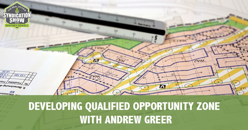 RES 285 | Qualified Opportunity Zone