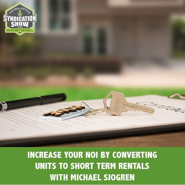 RES 287 | Short Term Rentals