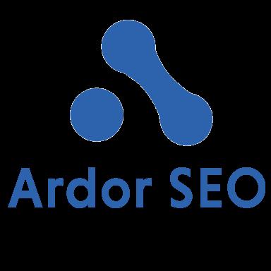 ArdorSEO logo