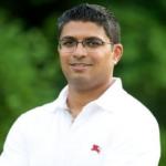 Vick Mehta, a retail real estate investor