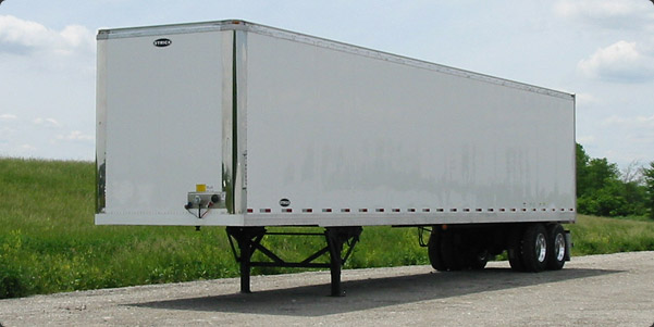 Semi Trailer Rental NYC