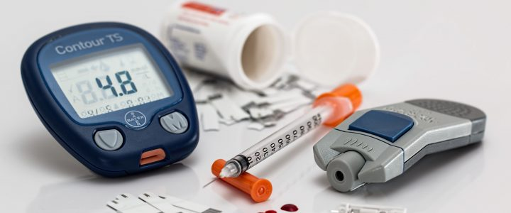 Living well with diabetes – It affects more of us than you think.