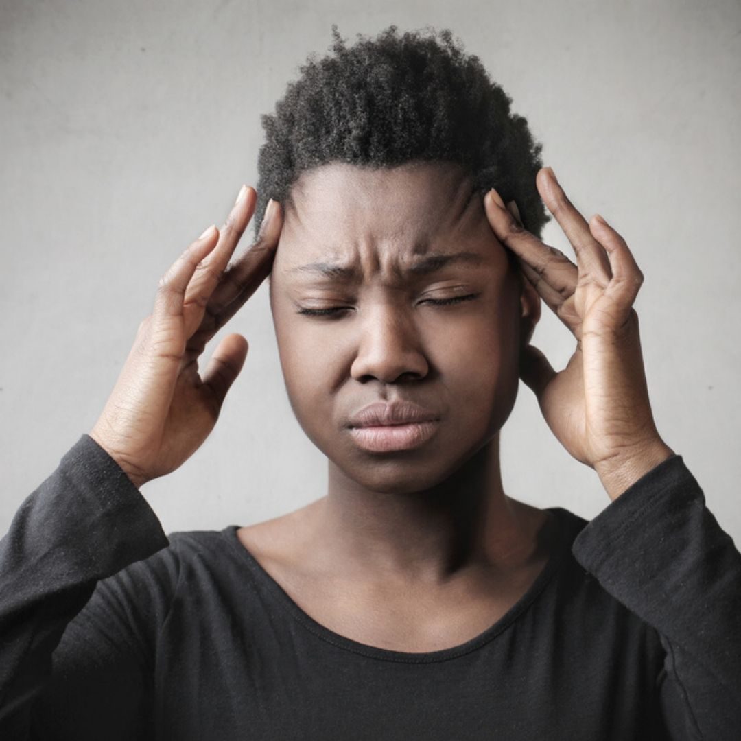Should I see an Osteo if I have headaches?