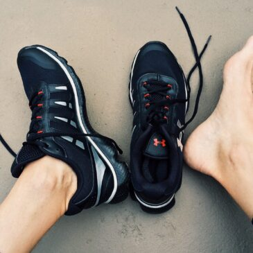 Pain In The Heel: What Is Plantar Fasciopathy?