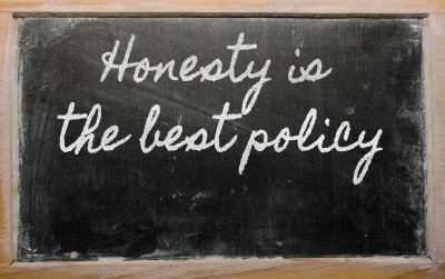 Honesty-is-the-best-policy