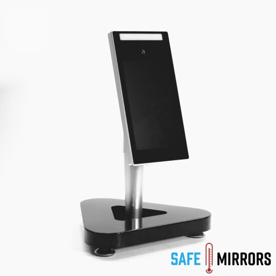 Safe Mirrors Stand Alone
