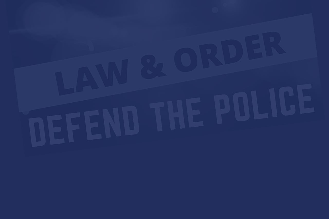 defend-the-police