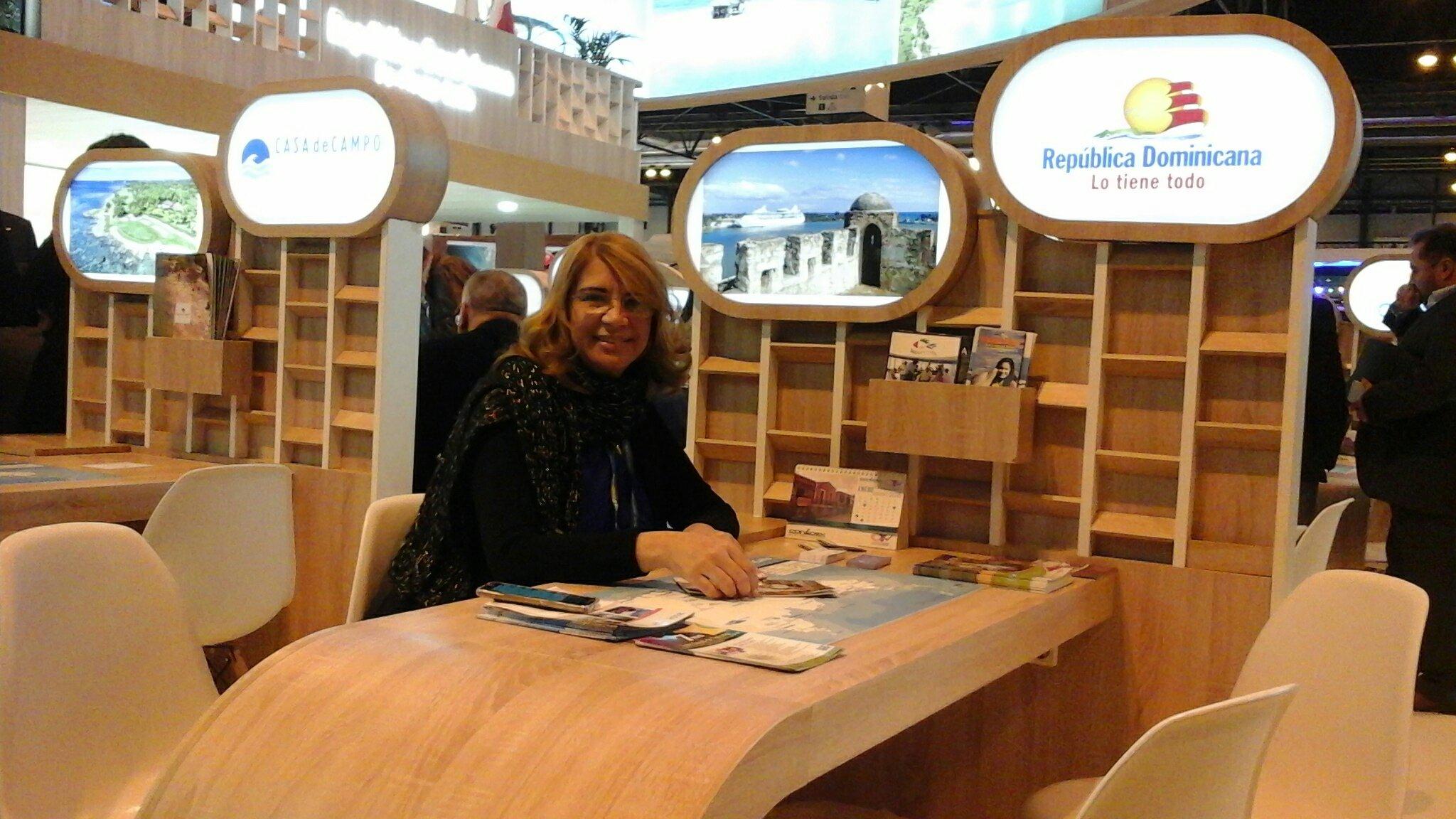 LaAsociaciónde Hoteles, Restaurantes y Empresas Turísticas del Norte (ASHONORTE) presente en FITUR.