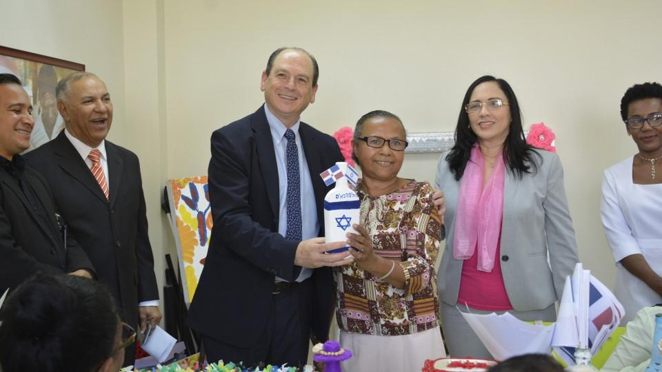 Embajador de Israel