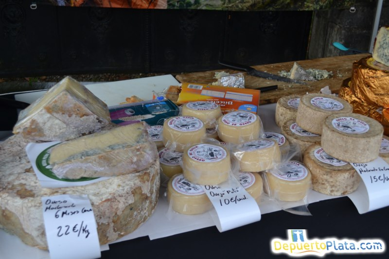 feria del queso