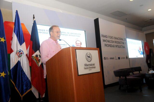 MICM celebró primer Foro Binacional de Innovación