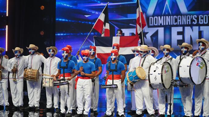 Yucahú Band