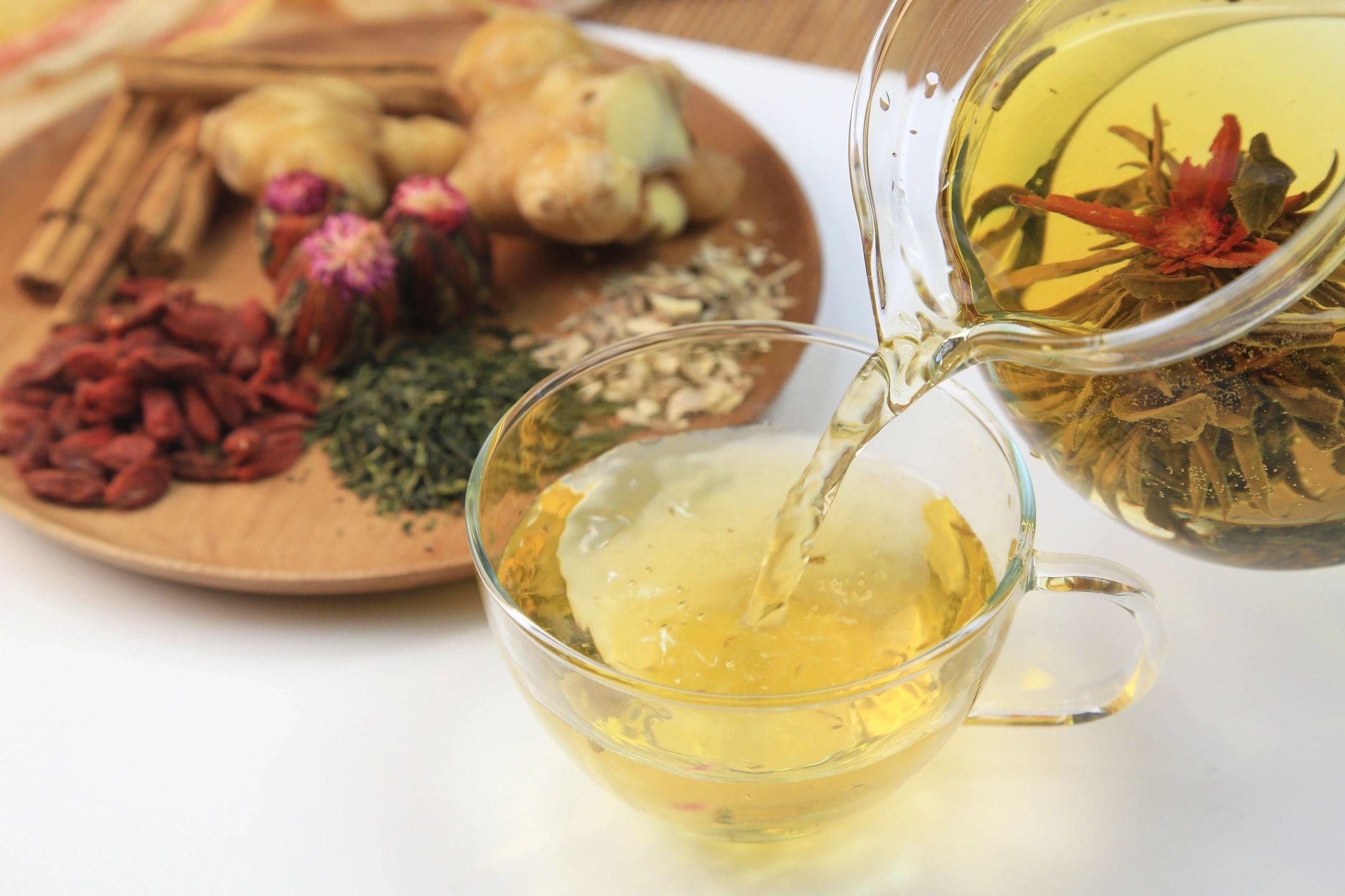 ¿Sabe que Té debe tomar y cuál es el mejor momento?