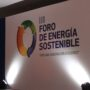 Celebrarán cuarta edición del Foro de Energía Sostenible