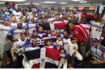 los Toros, ganan Serie del Caribe