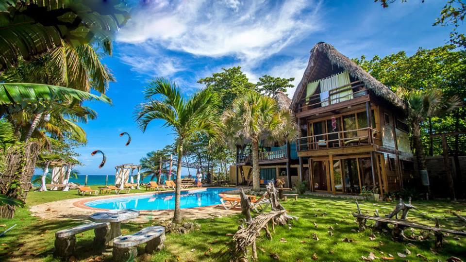 hoteles de puerto plata