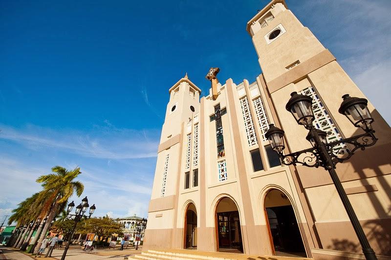 Catedral Puerto Plata