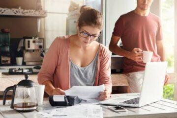 ¿Cómo manejar las finanzas en cuarentena?