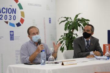 MICM y PNUD lanzan la iniciativa Aceleración 2030 Mipymes