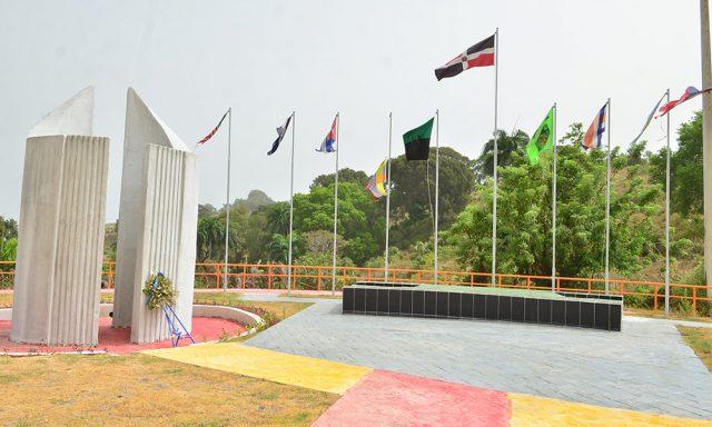 nuevo Monumento honra a los expedicionarios