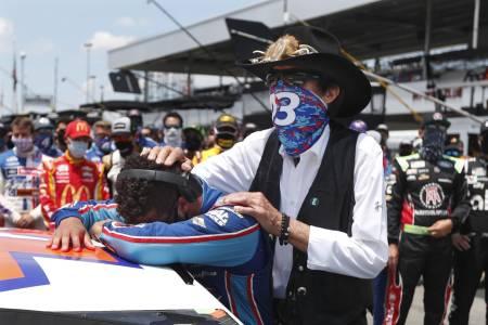 NASCAR respalda a Wallace