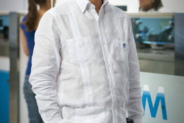 FONDO AGUA SANTO DOMINGO MANIFIESTA SU APOYO AL PRESIDENTE ELECTO