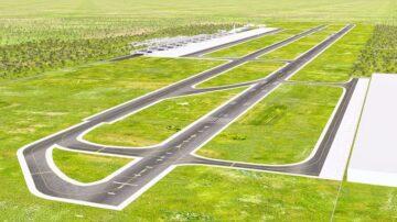 Firma internacional define al Aeropuerto de Bávaro